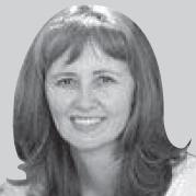 Julie Rosengren, Life Institute, Life Transition Specialist