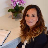 Rebekka Sommer, Facilitator Life Institute, Family Transition
