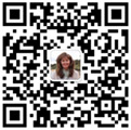QR access code for WeChat contact LIFE Institute